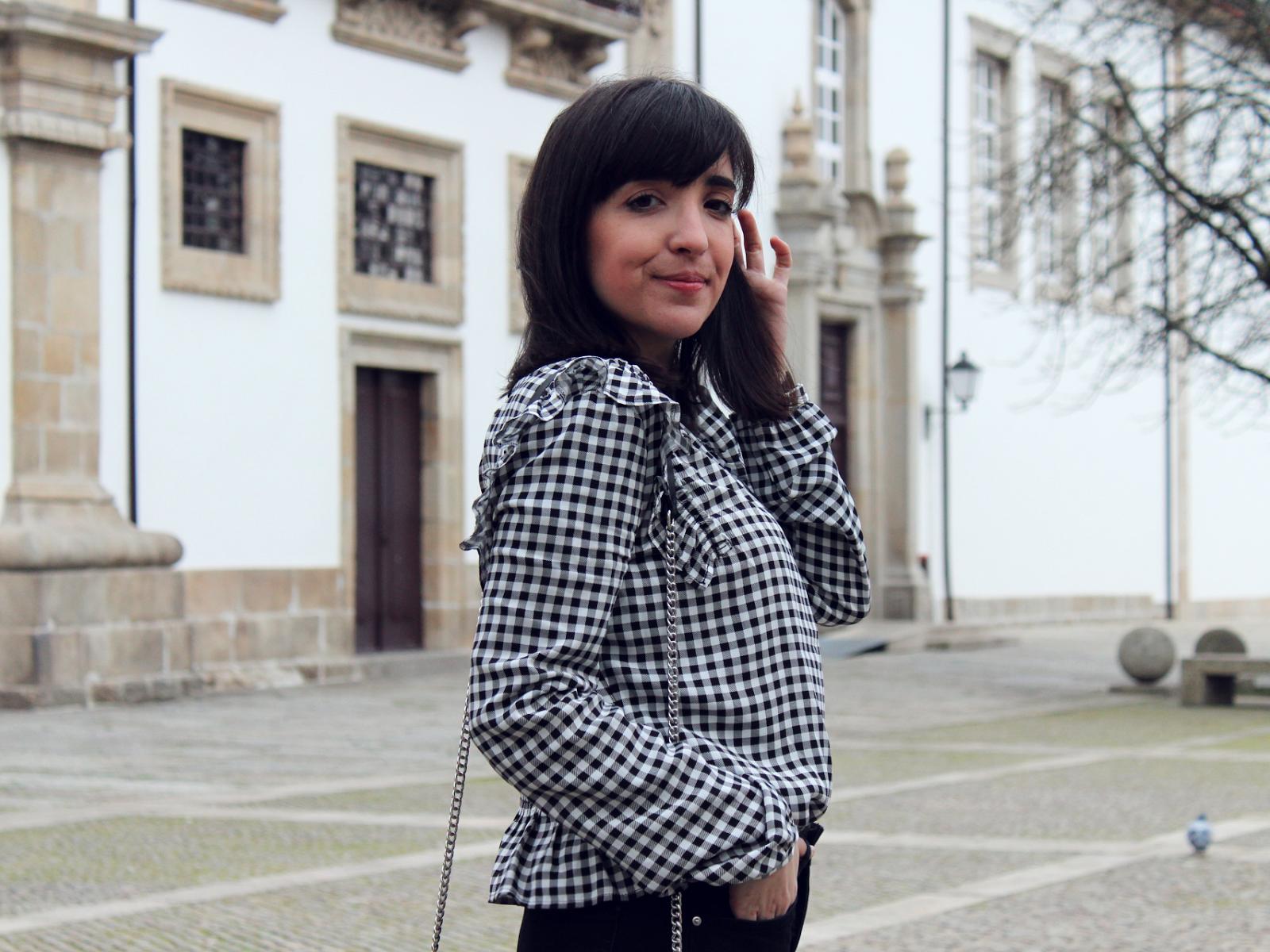 Dona Costura na Blogosfera